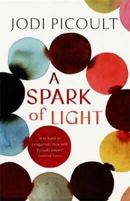 A Spark of Light : from the author everyone should be reading - Jodi Picoultová