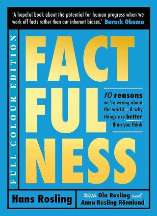 Factfulness - Kolektiv