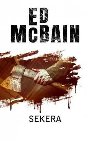 Sekera - Ed McBain