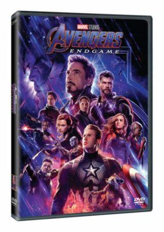 Avengers: Endgame - neuveden