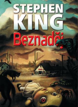 Beznaděj - Stephen King