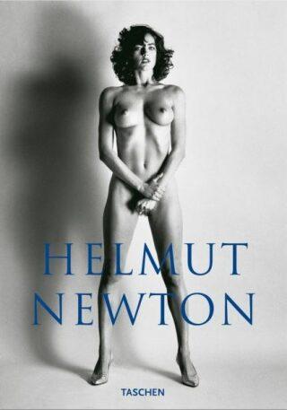 Helmut Newton. SUMO. 20th Anniversary - Helmut Newton, June Newton