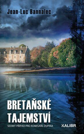 Bretaňské tajemství - Jean-Luc Bannalec