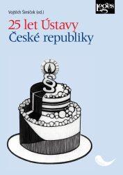 25 let Ústavy České republiky - Vojtěch Šimíček