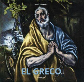 El Greco - Von Heyl