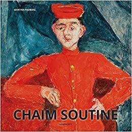 Chaim Soutine - Martina Padberg
