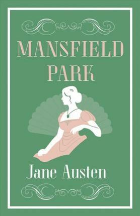 Mansfield Park - Jane Austenová