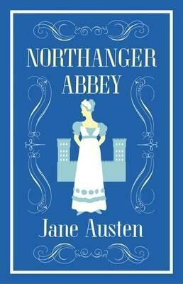 Northanger Abbey - Jane Austenová