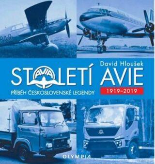 Století Avie 1919 - 2019 - Hloušek David