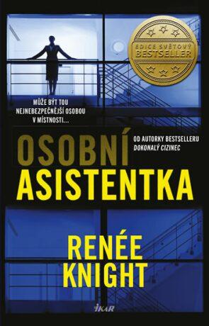 Osobní asistentka - Renée Knightová