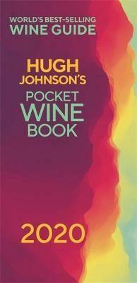 Hugh Johnson's Pocket Wine 2020 - Hugh Johnson
