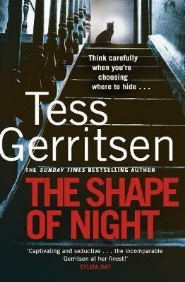 The Shape of Night - Tess Gerritsen