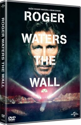 Roger Waters: The Wall - DVD