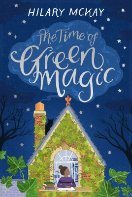 The Time of Green Magic - Hilary McKayová
