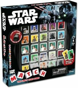 Hra Match: Star Wars