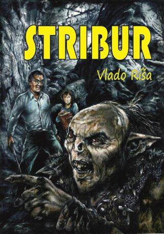 Stribur - Vlado Ríša