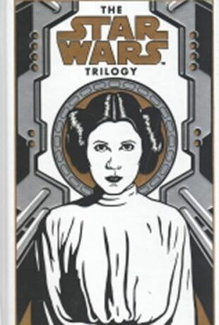 Star Wars Trilogy: Leia - George Lucas
