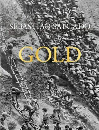 Sebastiao Salgado. Gold - Kolektiv