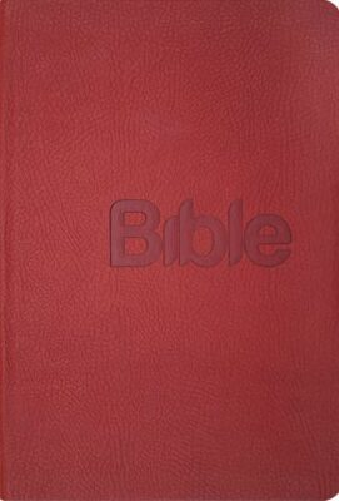 Bible, překlad 21. století (Coral kůže) - neuveden
