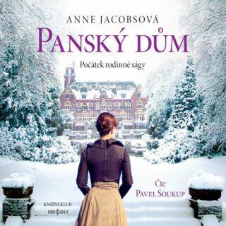 Panský dům - Anne Jacobsová