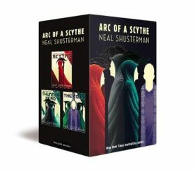 Arc of a Scythe Boxed Set - Neal Shusterman