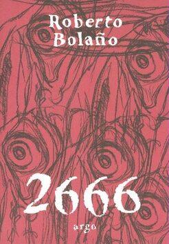 2666 - Roberto Bolaňo