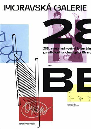 28. mezinárodní bienále grafického designu Brno 2018 -
