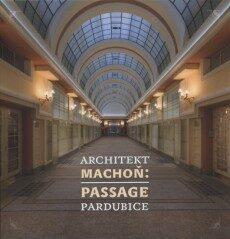 Architekt Machoň: Passage Pardubice -