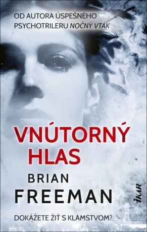 Vnútorný hlas - Brian Freeman