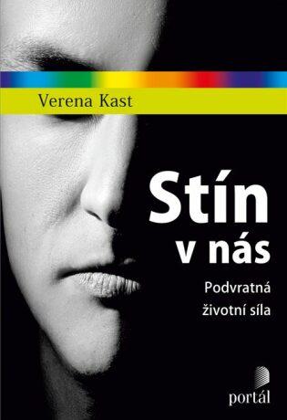 Stín v nás - Verena Kastová
