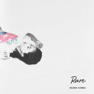 Selena Gomez: Rare - Selena Gomez - audiokniha