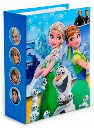 Fotoalbum 100 10x15 Frozen
