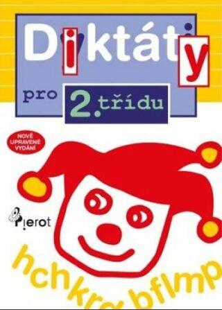Diktáty pro 2. třídu - Petr Šulc