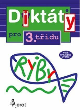 Diktáty pro 3. třídu - Petr Šulc