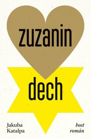 Zuzanin dech - Jakuba Katalpa