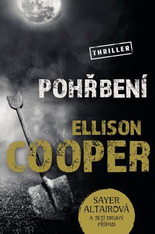 Pohřbení - Ellison Cooper