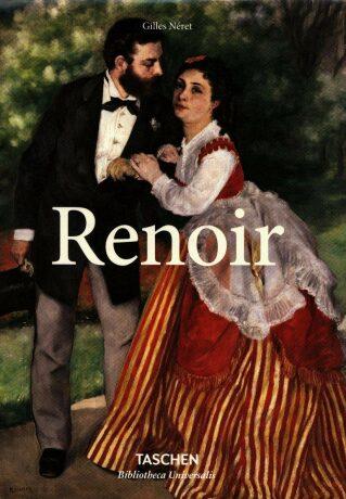Renoir - Gilles Néret