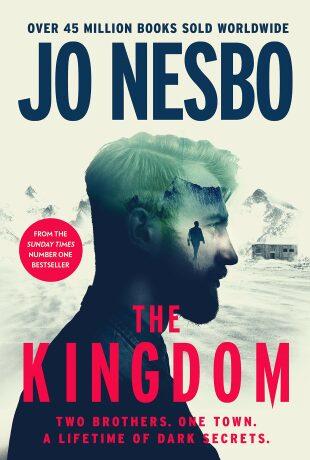 The Kingdom - Jo Nesbø