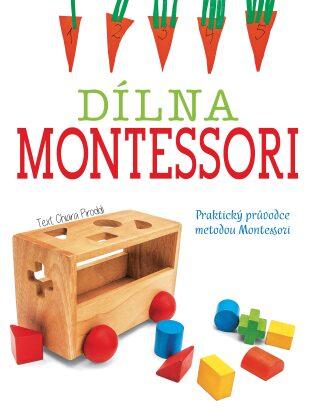 Dílna Montessori - Chiara Piroddiová