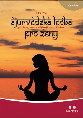 Ájurvédská léčba pro ženy - Atreya - e-kniha