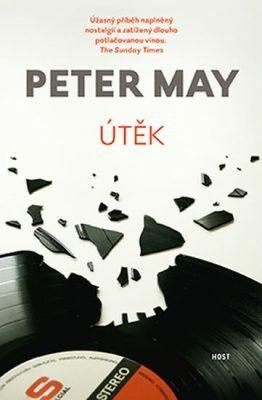 Útěk - Peter May - e-kniha