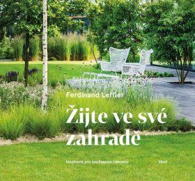 Žijte ve své zahradě - Ferdinand Leffler - e-kniha