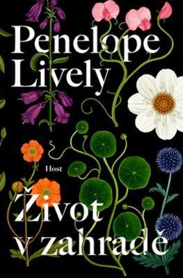 Život v zahradě - Penelope Lively - e-kniha