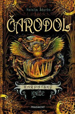 Čarodol – Karpatský kníže - Natalja Ščerba