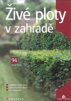 Živé ploty v zahradě - Samuel Burian - e-kniha