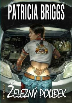 Železný polibek - Patricia Briggs