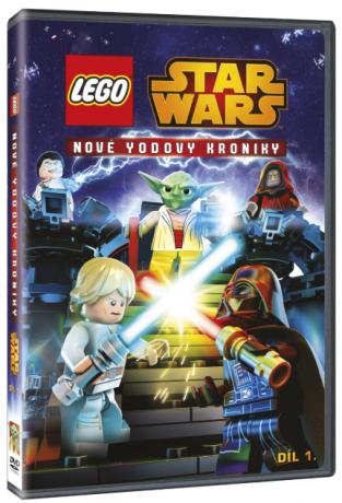 LEGO Star Wars: Nové Yodovy kroniky 1 - neuveden