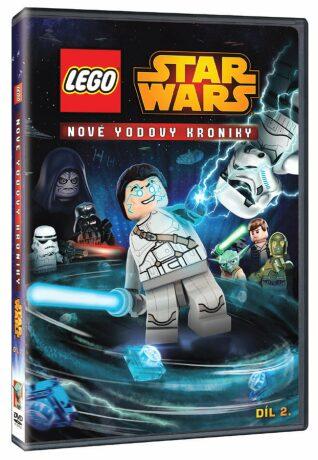 LEGO Star Wars: Nové Yodovy kroniky 2 - neuveden