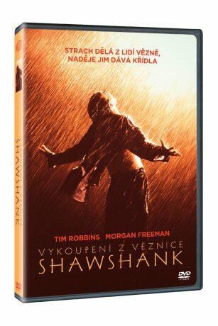 Vykoupení z věznice Shawshank - neuveden