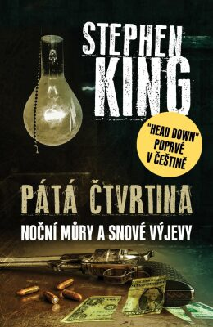 Pátá čtvrtina - Stephen King